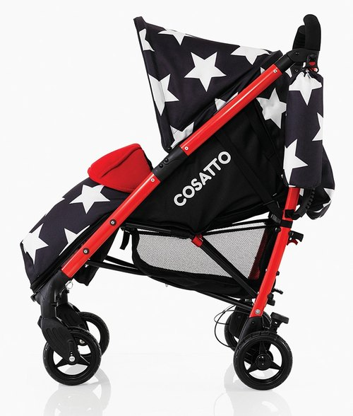 Cosatto YO! Pushchair Special Edition – All Star