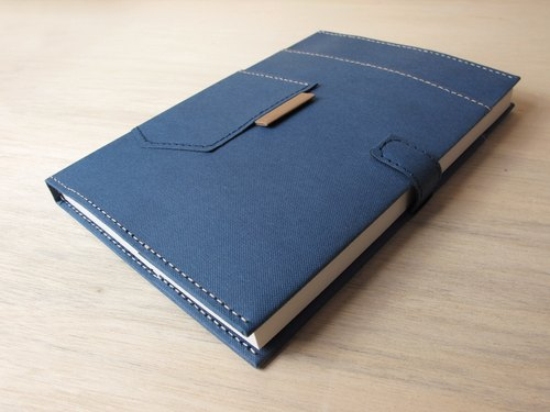 Tannic style notepad