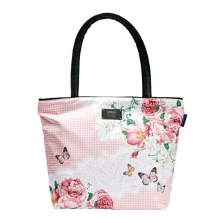 COPLAY tote bag II-roses