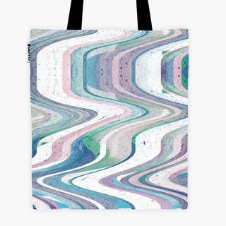 The Canvas Bag - River