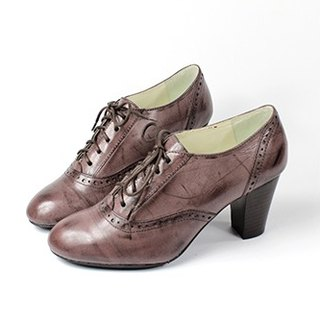 │ date Oxford retro bare boots
