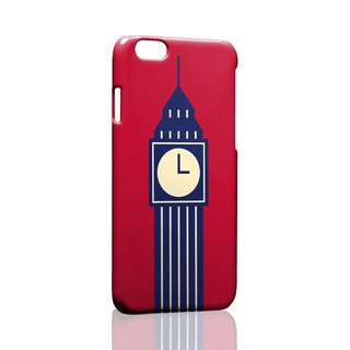 England style - Big Ben ordered Samsung S5 S6 S7 note4 note5 iPhone 5 5s 6 6s 6 plus 7 7 plus ASUS HTC m9 Sony LG g4 g5 v10 phone shell mobile phone sets phone shell phonecase
