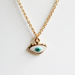 Green Eye - Pendant