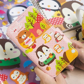 Phone Case for Note 3 (D006SQE)