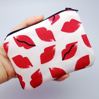 Zipper pouch / coin purse (padded) (ZS-29)