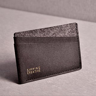 Credit Card Holder_Black