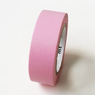 Mt And Paper Tape Basic [Without Plain Color-Pink (MT01P304)]