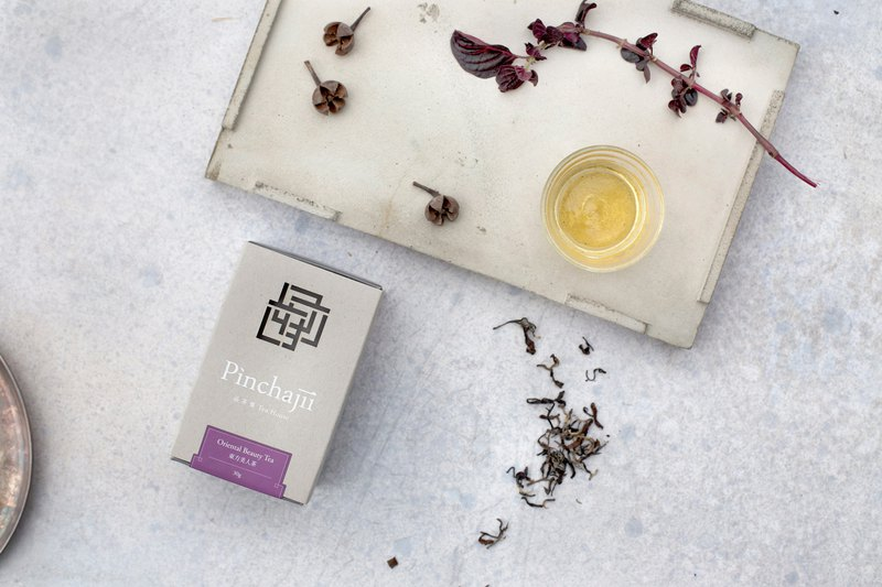 Oriental Beauty Tea 30G  =Authentic Taiwanese Tea=