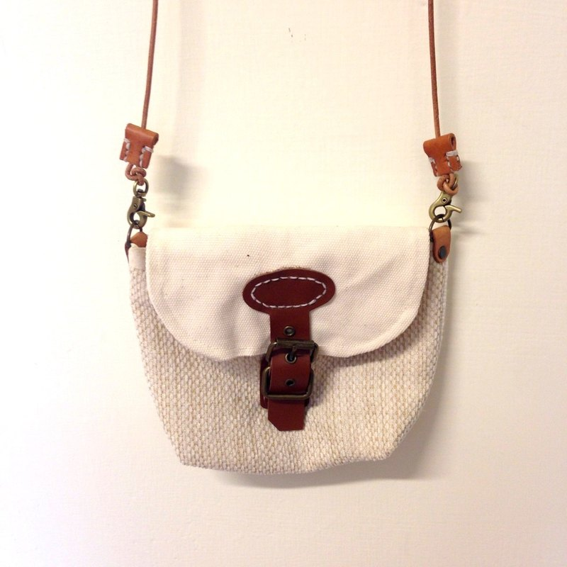 [Carry Me Away] Little Shoulder Bag NO.4