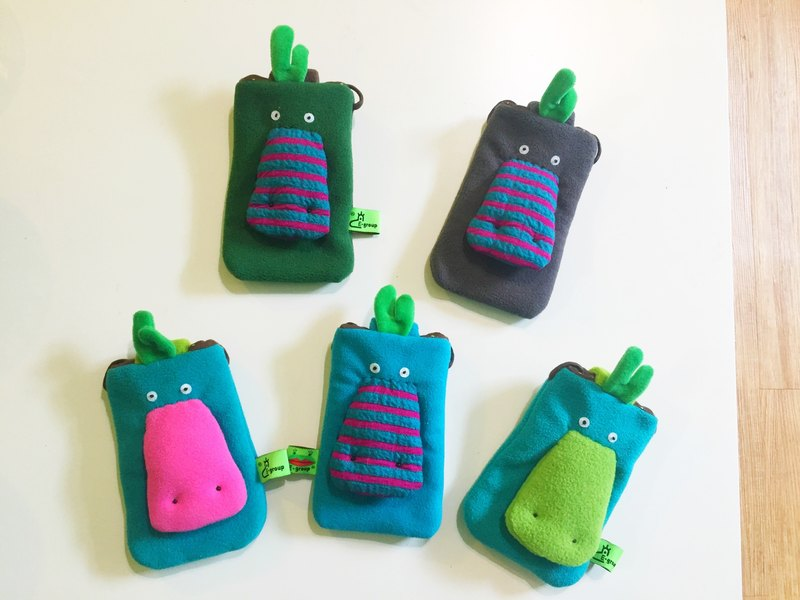 E * group platypus phone sets