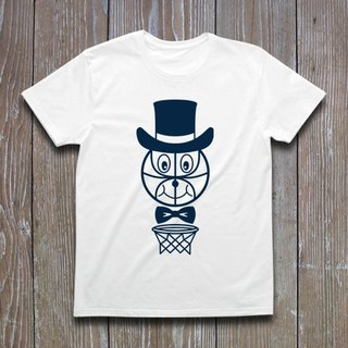MR.BASKETBALL T-shirt