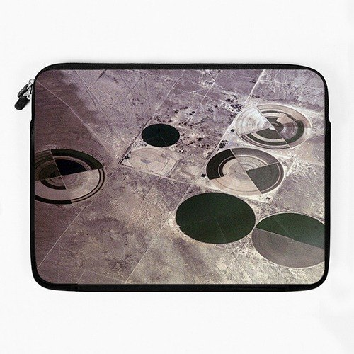 Crop Circles laptop bag BQ-MSUN34
