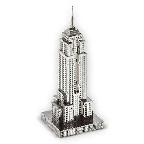 Micro model Metal Series TMN-08 Empire State Building