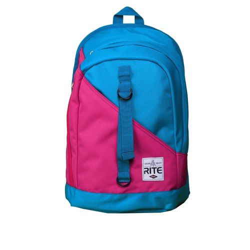 RITE- Urban║ shuttle package (L) - light blue / pink