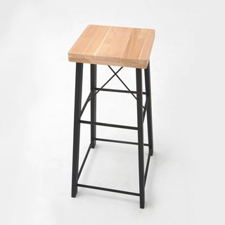 Industrial wind fir stitching section _ highchair