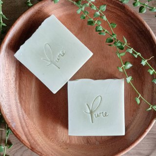 Pure Pure Handmade Soap - Refreshing Forest Soap