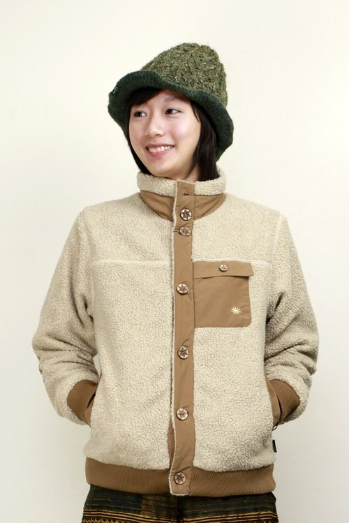 Gohemp shop cotton jacket (M)