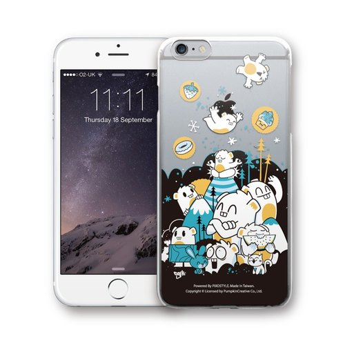 AppleWork iPhone 6 / 6S / 7/8 Original Design Case - DGPH PSIP-217