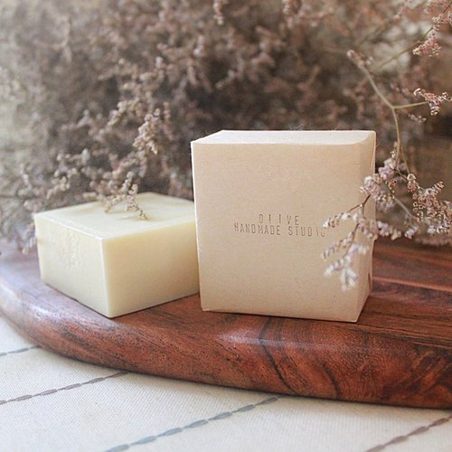 Marseille / 72% Castile Soap (no fragrance)