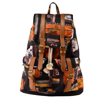 SAIMIHO Joint Design Series - Jidou Backpack