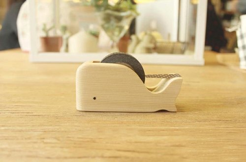 Whale Tape Dispenser tape station