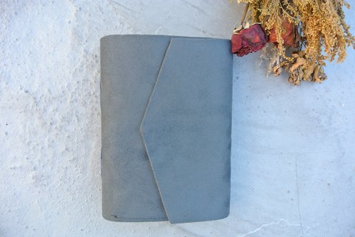 Easy cold fireworks / Hand Laptop / PDA / notebook / diary / plain suede