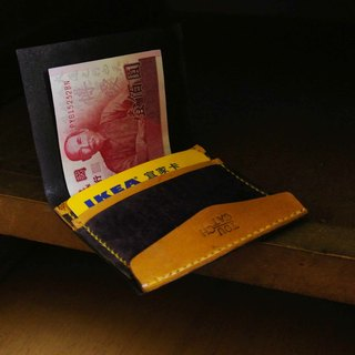 [T - C] short clip wallet thin ------ ---- sportsman essential gift