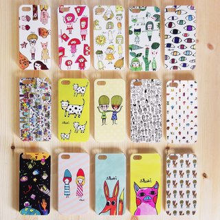 Party Series iPhone Case for  5/ 5s