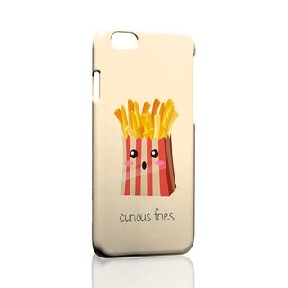 Lovely fries design custom Samsung S5 S6 S7 note4 note5 iPhone 5 5s 6 6s 6 plus 7 7 plus ASUS HTC m9 Sony LG g4 g5 v10 phone shell mobile phone sets phone shell phonecase