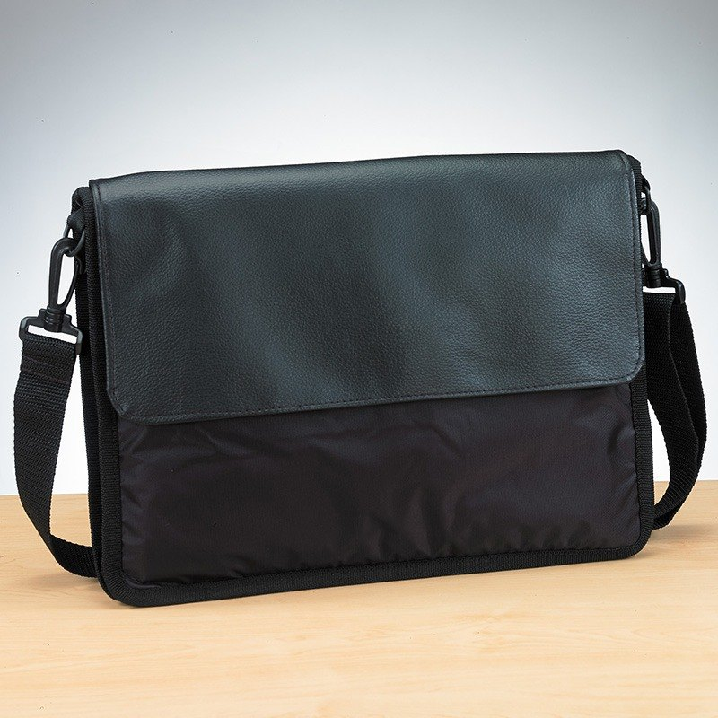lEONSE | Versatile slim saddle bag – Original Plain