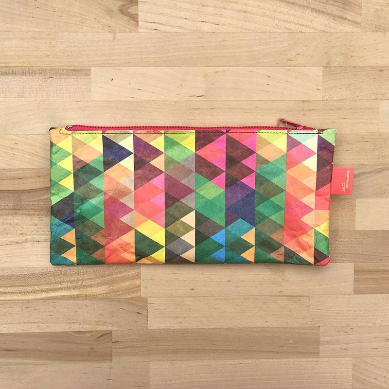 German Paprcuts.de Pencil Case - Geometric Wind (3)