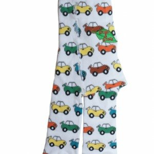 2014 autumn and winter Slugs & amp; Snail truck models organic cotton tights