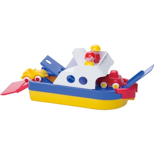 """VIKINGTOYS"" Swedish Viking car ferry"