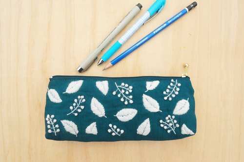 ● Neat-O ● hand-embroidery Su cotton wool pencil