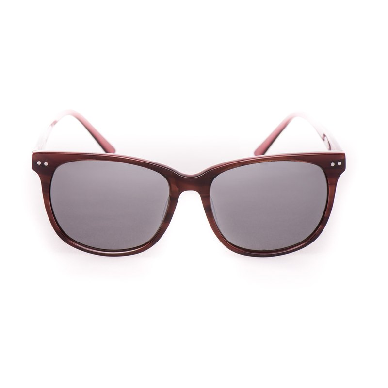 Sunglasses - LX (Tortoise Pink | Polarized Silver)