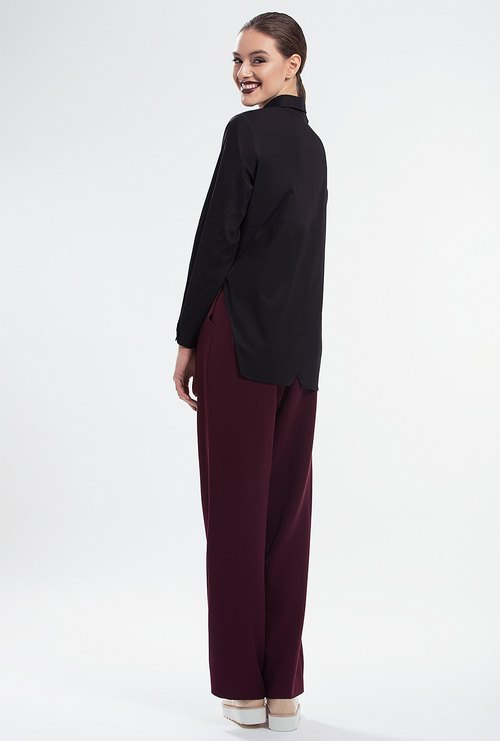 Lilt Wide-leg Trousers