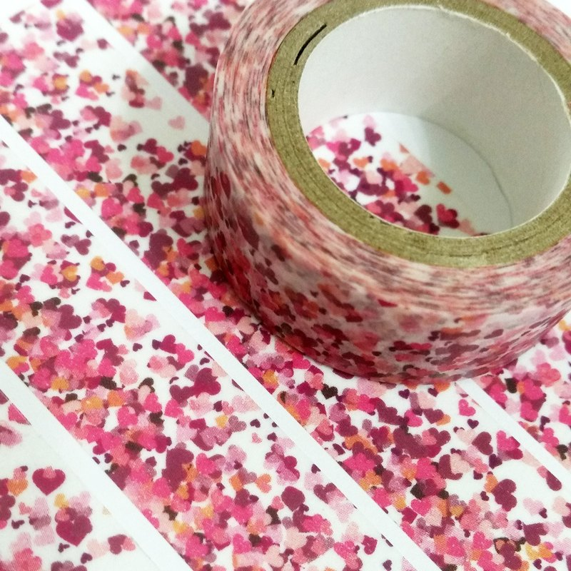 Masking Tape Colorful mood