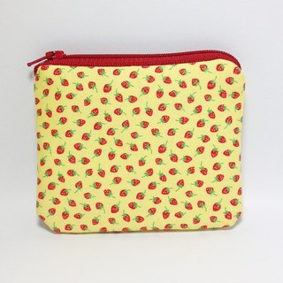* Witchcraft with * Strawberry Purse