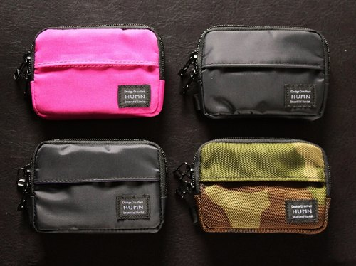 Ximpo Change Key Bags - Wallets Categories True Trust (Pink)