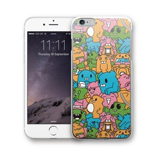 AppleWork iPhone 6 / 6S / 7/8 Original Design Case - DGPH PSIP-348