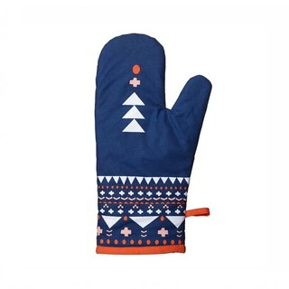 Scandi insulated gloves | Donna Wilson