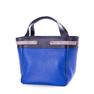 Patina Leather Handcrafted Cathy Tote Bag Handbag