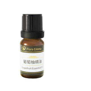 Grapefruit Essential Oil - Capacity 10ml