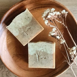 Pure Pure Handmade Soap - Little Prince Chamomile Soap (Unscented Series)