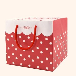 Plus purchase of goods - [. Cheese & Chocolate] plus exclusive shopping bag