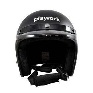 playwork helmet cover half (3/4)