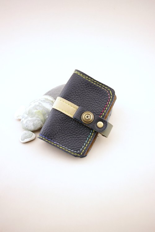 ❥. Valley feel making --20 into - Credit Card / Card Holder / clip child