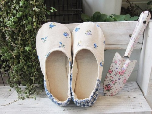 Spot Indoor shoes elastic cotton spring no money