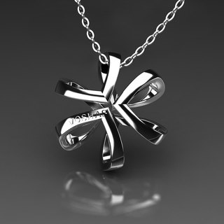【Infinity 】316L Stainless Steel necklace