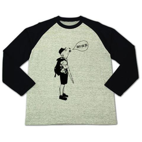 Here you go.(Raglan sleeve)